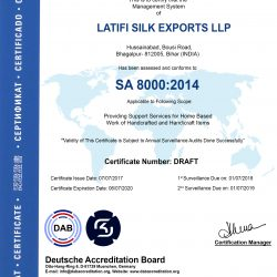 Latifi Silk-8000